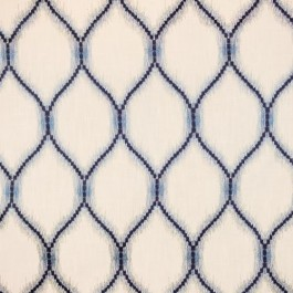 Watershed Trellis Ocean RM Coco Fabric