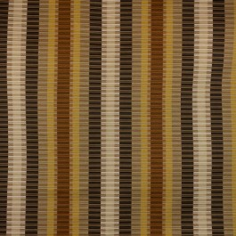 Tinsdale Black Gold RM Coco Fabric