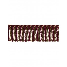 Porch Swing Mansion Trim Fabric