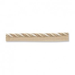 Charming Petite Rope Cord   Natural by Robert Allen