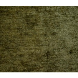 Lush Moss Green Crypton Chenille Upholstery Fabric