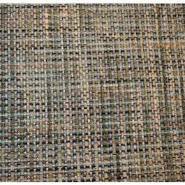 Classic Cool Seamist Blue Green Basketweave Textured Upholstery Swavelle Mill Creek Fabric