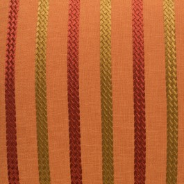 Cheverny Flame Swavelle Mill Creek Fabric
