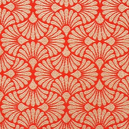 2329CB RED PEPPER RM Coco Fabric | The Fabric Co
