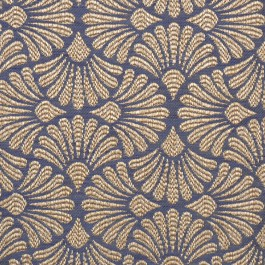 2329CB BLUE WILLOW RM Coco Fabric | The Fabric Co