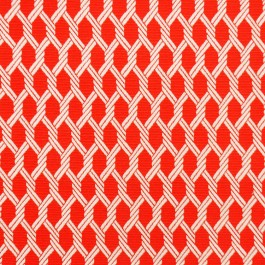 2338CB RED SNAPPER RM Coco Fabric | The Fabric Co