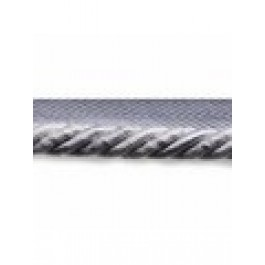 Exceptional Library Rope | Zinc by Robert Allen