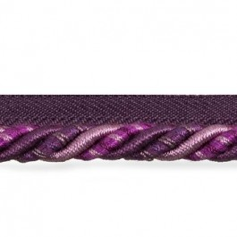 Exquisite Library Rope   Berry Crush by Robert Allen