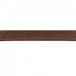 Fabulous Leather Cord | Saddle by Robert Allen