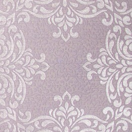 2603-20904 Gabrielle Mauve Lace Feature Wallpaper