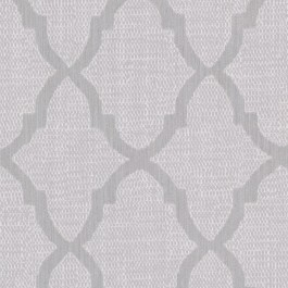 2603-20914 Oscar Lilac Fretwork Wallpaper