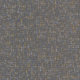 2603-20928 Spencer Charcoal Mosaic Wallpaper