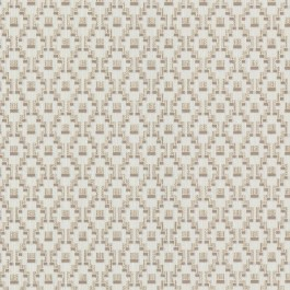 2603-20959 Austen Beige Small Geo Wallpaper