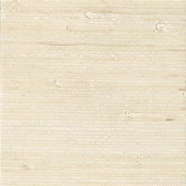 2622-65651 Martina White Grasscloth Wallpaper