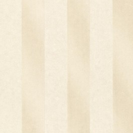 2665-21426 Magnus Champagne Paisely Stripe Wallpaper