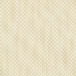 2665-21440 Berkeley Beige Trellis Wallpaper