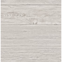 White Washed Boards Grey Shiplap Wallpaper (SKU: 2701-22323)