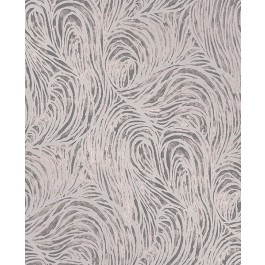 2735-23322 Andie Purple Swirl Wallpaper
