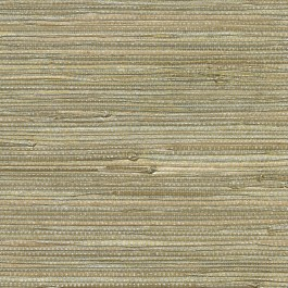 2829-80002 Iriga Gold Grasscloth Wallpaper | The Fabric Co