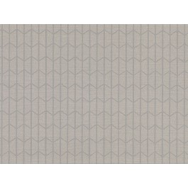 2830-2732 Gauntlet Grey Geometric Wallpaper | The Fabric Co