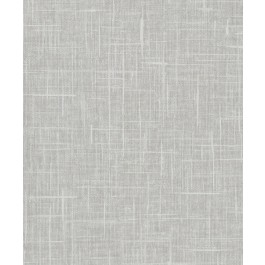 2830-2753 Stannis Grey Linen Texture Wallpaper | The Fabric Co