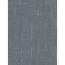 2830-2755 Stannis Teal Linen Texture Wallpaper | The Fabric Co