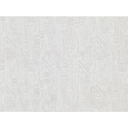2830-2759 Kensho Off-White Parquet Wood Wallpaper | The Fabric Co