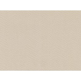 2830-2762 Karma Beige Herringhone Weave Wallpaper | The Fabric Co
