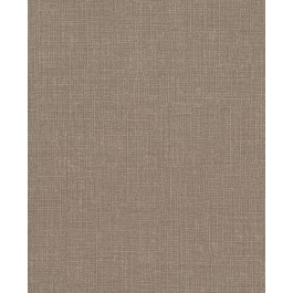 2830-2770 Arya Brown Fabric Texture Wallpaper | The Fabric Co