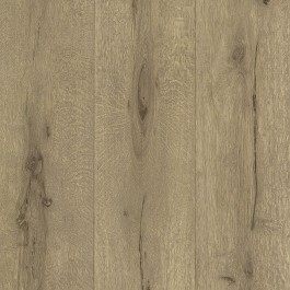 2835-514421 Meadowood Brown Wide Plank Wallpaper | The Fabric Co