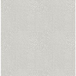 2861-25738 Zenith Grey Abstract Geometric Wallpaper   The Fabric Co