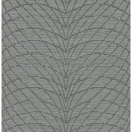 2861-25744 Aperion Taupe Chevron Wallpaper | The Fabric Co