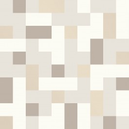 2889-25224 Alby Neutral Geometric Wallpaper | The Fabric Co