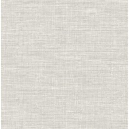 2903-25851 Exhale Light Grey Faux Grasscloth Wallpaper   The Fabric Co