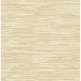 2904-22267 Natalie Wheat Weave Texture Wallpaper | Brewster | The Fabric Co