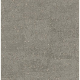 2908-24951 Millau Taupe Faux Concrete Wallpaper | The Fabric Co