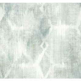 2908-87109 Perspective Sage Abstract Geometric Wallpaper | The Fabric Co