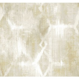 2908-87111 Perspective Mustard Abstract Geometric Wallpaper   The Fabric Co