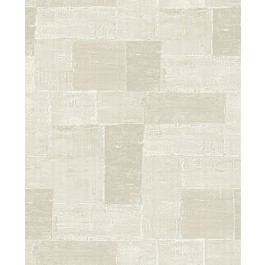 2908-87113 Composition Champagne Global Geometric Wallpaper   The Fabric Co