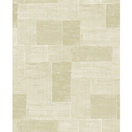2908-87115 Composition Gold Global Geometric Wallpaper | The Fabric Co