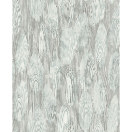 2908-87117 Monolith Slate Abstract Wood Wallpaper   The Fabric Co