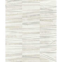 2908-87121 Lithos Grey Geometric Marble Wallpaper | The Fabric Co