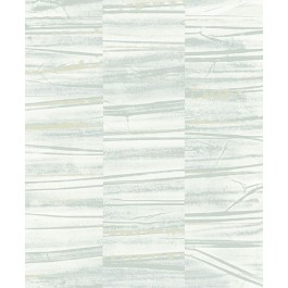 2908-87123 Lithos Sage Geometric Marble Wallpaper | The Fabric Co