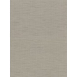 2910-2717 Chorus Taupe Faux Grasscloth Wallpaper | The Fabric Co