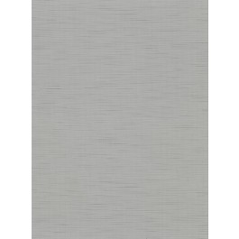 2910-2718 Chorus Pewter Faux Grasscloth Wallpaper | The Fabric Co