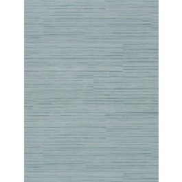 2910-2724 Coltrane Teal Faux Grasscloth Wallpaper | The Fabric Co