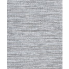 2910-2750 Coltrane Pewter Faux Grasscloth Wallpaper | The Fabric Co