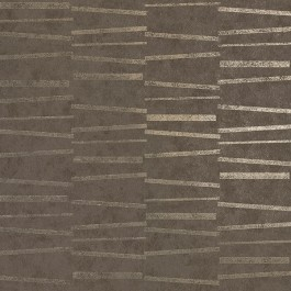 2927-10605 Luminescence Brown Abstract Stripe Wallpaper   The Fabric Co
