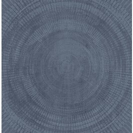 2949-61112 Lalit Blue Medallion Wallpaper | The Fabric Co