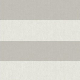 3113-194537 Awning Grey Stripe Wallpaper